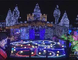 christmas light show 2016 christchurch christmas light show video x files nzedge