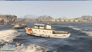 Tug Maps New Tug Liveries Gta5 Mods Com