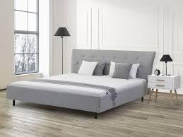 grey upholstered bed king diy upholstered bed king headboard