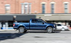 ford f150 ford f 150 pickup spied rolling under diesel power video u2013 news