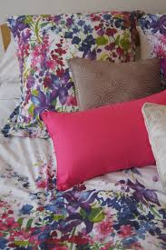 lopez loves our new bed linen zara home south molton st style