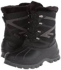 hi tec skamania hiking boot hi tec avalanche winter boot men u0027s