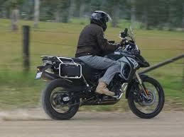 bmw f motorcycle 2017 bmw f 800 gs adventure review motorbike writer