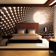 Wallpaper Designs For Bedrooms Decorating Bedrooms With Wallpaper 19 Eye Catchy Wallpaper Ideas