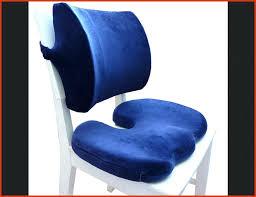 pour chaise de bureau coussin ergonomique pour chaise de bureau lovely coussin chaise de