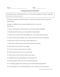 parts of speech worksheet free worksheets library download and