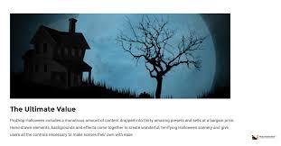 spirit halloween austin pixel film studios production team releases prodrop halloween for