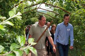 top bristol chefs get a u0027sense of place u0027 at the ethicurean the