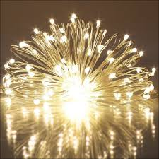 furniture wonderful warm white led lights clear cable