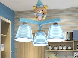 childrens bedroom table lamps ideas with amazing kid images blue