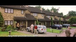 deathly hallows part 1 bts the last days of privet drive hd