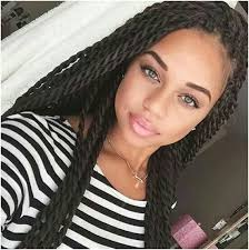 women of color twist hairstyles best 25 senegalese twists ideas on pinterest twists styles for