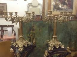 candelieri antichi candelieri antichi oggettistica antica antiquariato su anticoantico