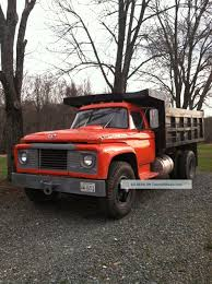 1969 ford f 950 old trucks pinterest ford ford tractors and