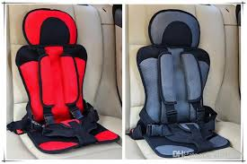 2016 new car sit baby car seat child safety seats thickening baby