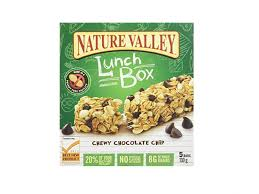Top 10 Healthiest Granola Bars by 10 Healthiest Granola Bars For