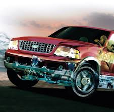 2000 ford explorer joint replacement alignment specs 2002 2005 ford explorer