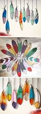stained glass cedar waxwing feather feathers glass and craft