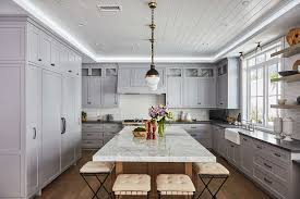 gray kitchen cabinets with white marble countertops gray kitchen cabinets with black marble countertops
