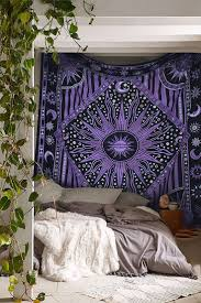 Wall Tapestry Hippie Bedroom 41 Best Tapestries Images On Pinterest Mandalas Mandala