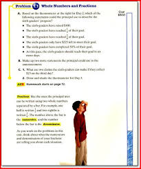 bits and pieces 1 math book answers 6th grade kristal project