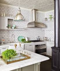 Tin Ceiling Tiles For Backsplash - best 25 tin ceiling tiles ideas on pinterest ceiling tiles tin