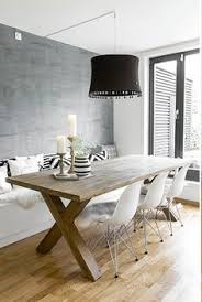 Dining Nook With Banquet And Rustic Light Wood Table Kitchen - White kitchen table with bench