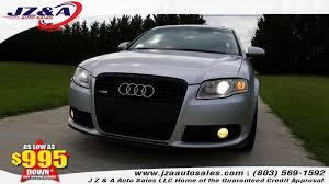 used audi york silver audi york sc j z a auto sales llc