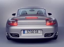 porsche turbo 997 2006 porsche 911 997 turbo rear 1280x960 wallpaper