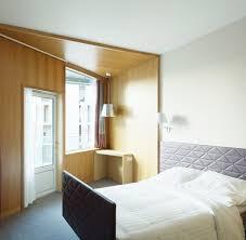 Nursing Home ClichyBatignolles Ecodistrict In Paris  Beds - Nursing home interior design