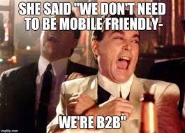 Meme Maker Mobile - goodfellas imgflip