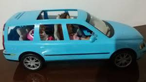 barbie toy cars photo collection barbie happy family car