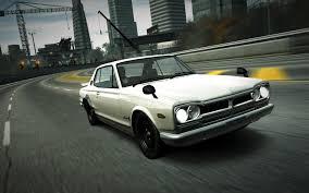 Gtr 2000 Nissan Skyline 2000gt R C10 Nfs World Wiki Fandom Powered By Wikia