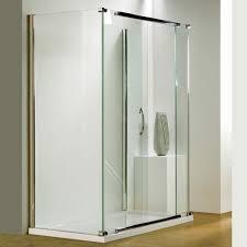 kudos infinite straight sliding shower door uk bathrooms
