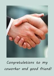 congratulations promotion card ecards work