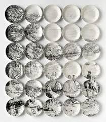 Silver Decorative Accessories Decorative Accessories For Empty Walls Decorative Plates
