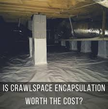 encapsulation cost affordable foundation home repair