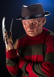 freddy krueger costume this freddy krueger mask is a collectible and only 999