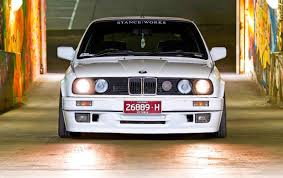 bmw e30 slammed passion wagon 1988 bmw 325i touring e30 from oz on itbs drive my