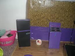 18 inch doll kitchen furniture misskristi u0027scraft teaching u0026dollblog how to make a kitchen for 18