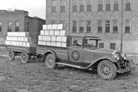 Vintage Ford Truck Commercials - hard at work commercial cars and trucks earning their keep the