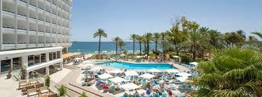 hotels in ibiza playa den bossa hotel playasol the new algarb