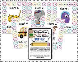 226 best short vowels images on pinterest short vowels literacy
