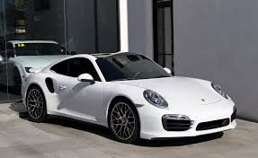 porsche carrera 911 turbo 2014 porsche 911 turbo s stock 6044 for sale near redondo beach