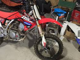 honda 150r for sale 2008 honda crf150r moto related motocross forums