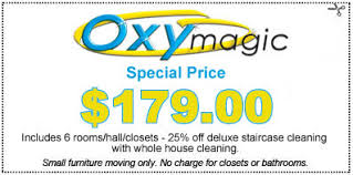 coupons oxymagic carpet cleaning frisco mckinney allen plano