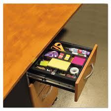 Desk Drawer Organizer Trays It Recycled Plastic Desk Drawer Organizer Tray