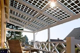 terrasse transparente módulos solares transparentes setoficios pt