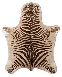 Skin Rugs Ikea Faux Zebra Skin Rug Ideas U2013 Home Furniture Ideas