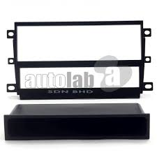 lexus es330 dash kit proton waja single din car stereo installation dash kit al pr 009